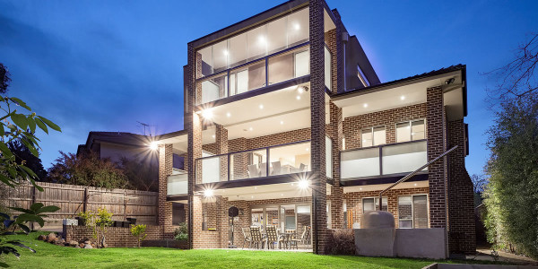 Oakleigh East Residential Builders