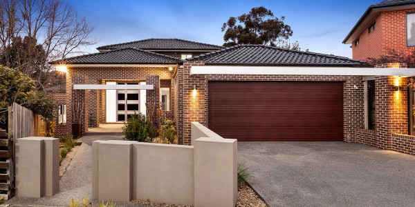 Street view - Oakleigh East Residential Builders