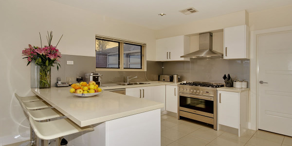 Kitchen 2 - Clayton Residential Builders