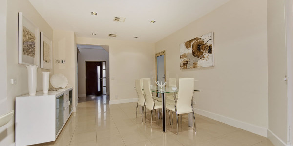 Dining 2 - Clayton Residential Builders