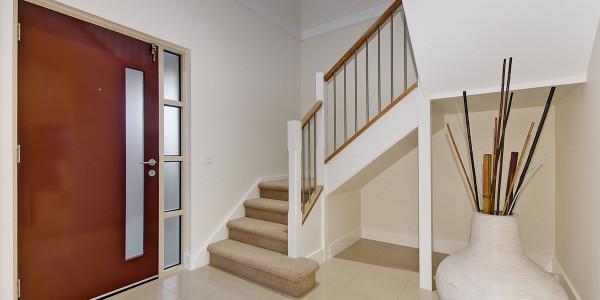Stairwell - Clayton Residential Builders