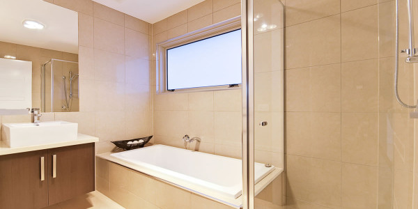 Bathroom - Clayton Residential Builders