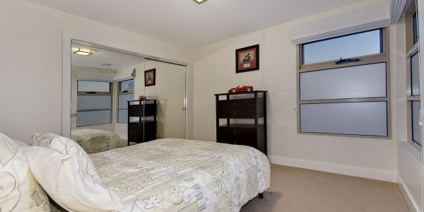 Bedroom 3 - Clayton Residential Builders