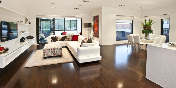 Lounge 2 - Mount Waverley Residential Builders
