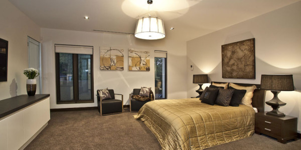 Bedroom 2 - Mount Waverley Residential Builders