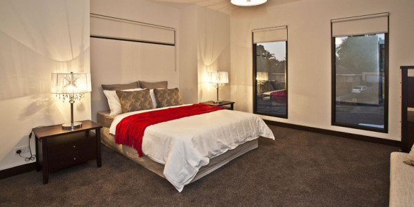 Bedroom 3 - Mount Waverley Residential Builders