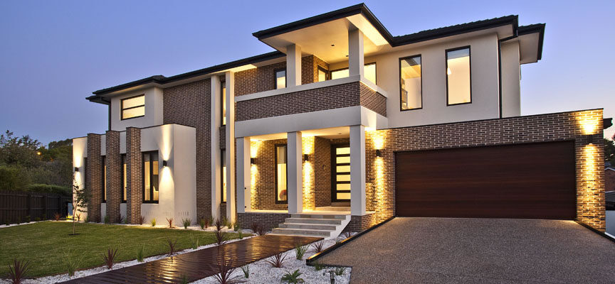 Street View - Mount Waverley Residential Builders