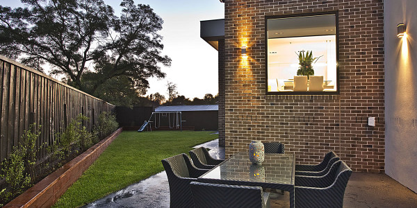 Outdoors - Mount Waverley Residential Builders