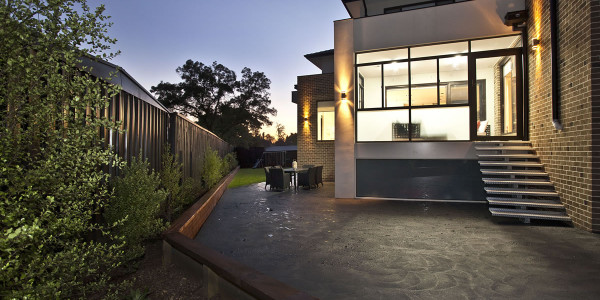 Outdoors 2 - Mount Waverley Residential Builders