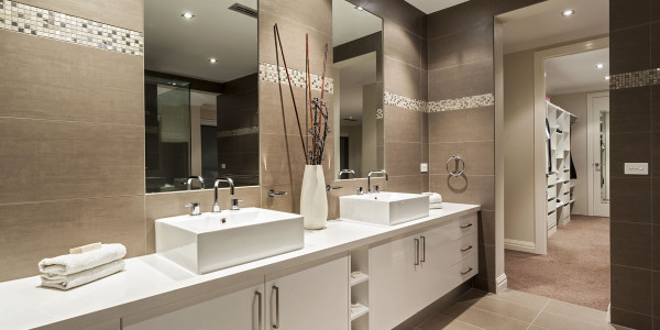 Bathroom 2 - Oakleigh East Residential Builders