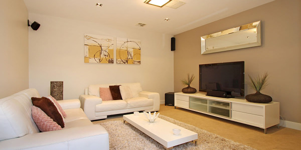 Lounge 2 - Clayton Residential Builders