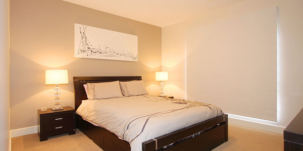 Bedroom 5 - Clayton Residential Builders
