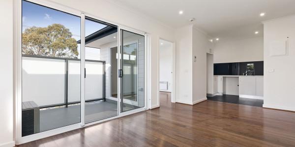 First Floor - Clayton Residential Builders