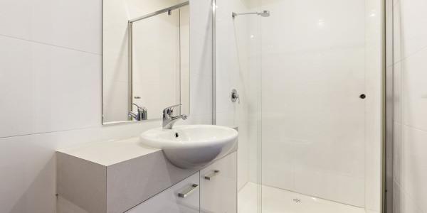 Bathroom - Clayton Residential Builders