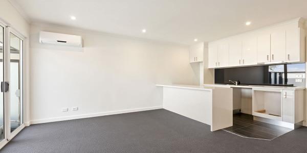 Kitchen - Clayton Residential Builders