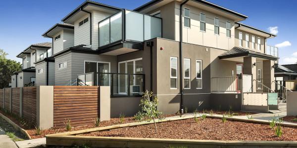 Clayton Residential Builders