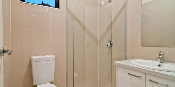 Bathroom - Clayton South Residential Builders
