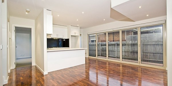 Kitchen 2 - Mount Waverley Residential Builders