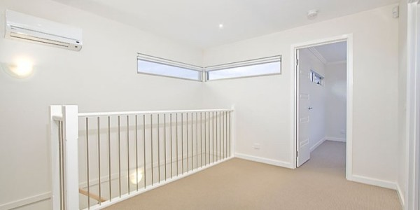 Upstairs - Mount Waverley Residential Builders