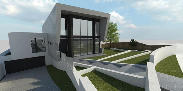 Street View 2 - Glen Waverley Residential Builders