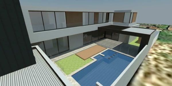 Swimming Pool - Mount Waverley residential builders