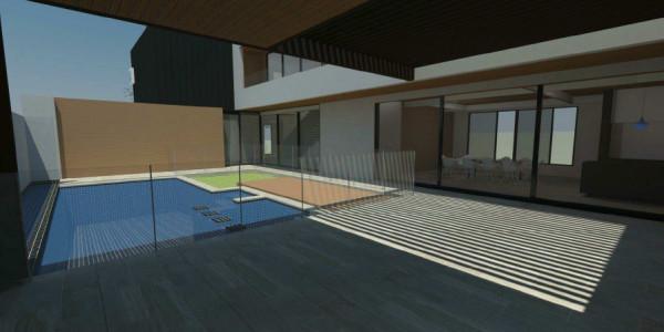 Poolside View - Mount Waverley residential builders
