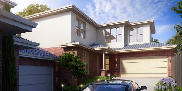 Street view - Oakleigh East Residential Builders