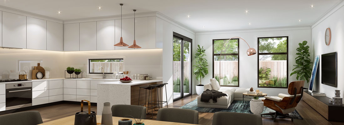 Oakleigh East Residential Builders