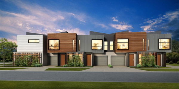 Street view - Clayton South Residential Builders